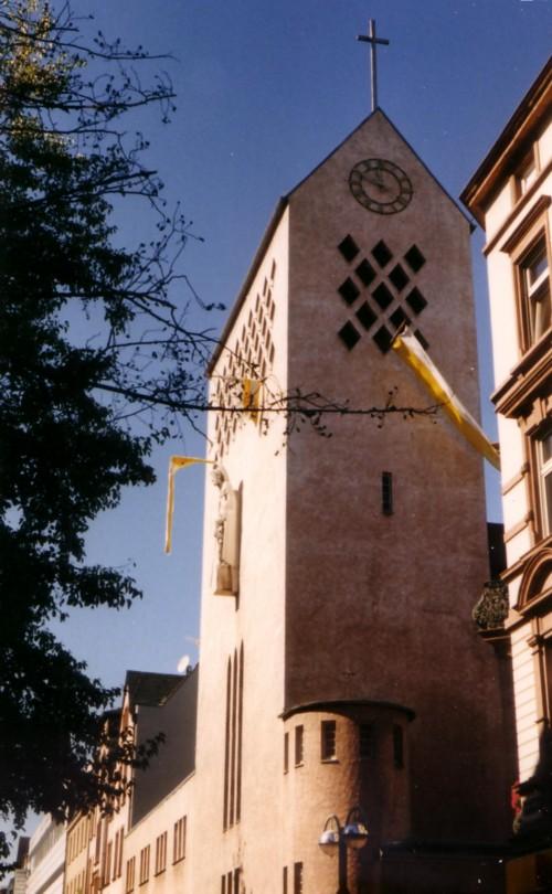 St Josef Frankfurt