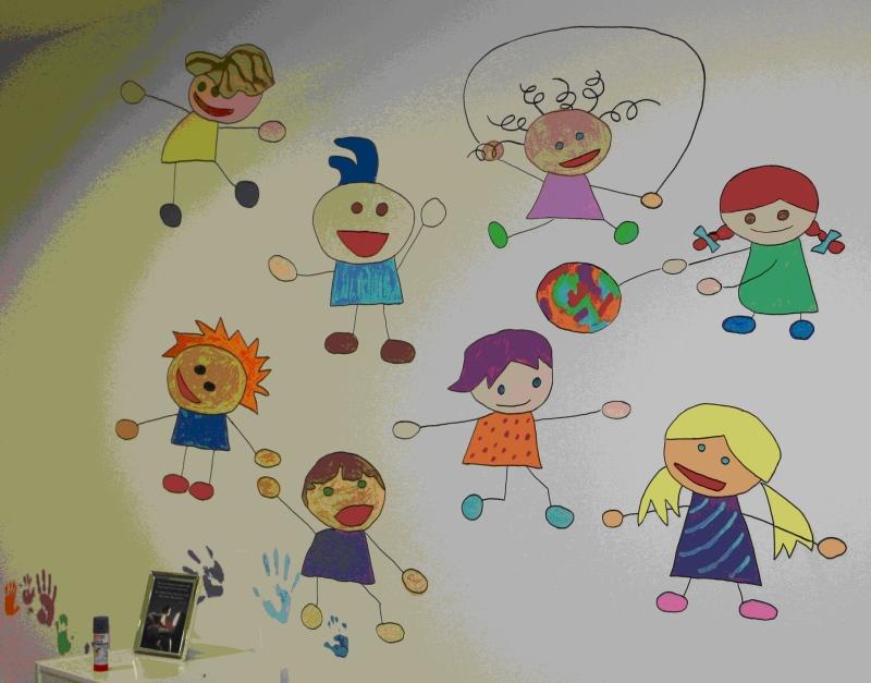 Kindergarten forum raumgestaltung for Raumgestaltung kita u3